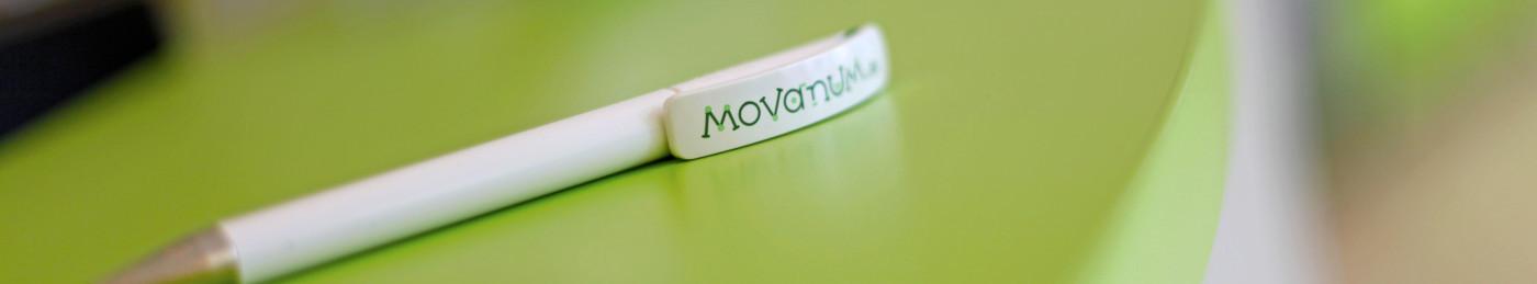 Movanum in Beckum – Impressum